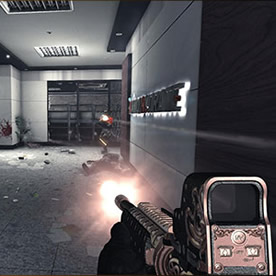 Skill Special Force 2 Screenshot 2